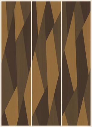 Alpi presents Gamperana Triplex, the wood that did not exist...