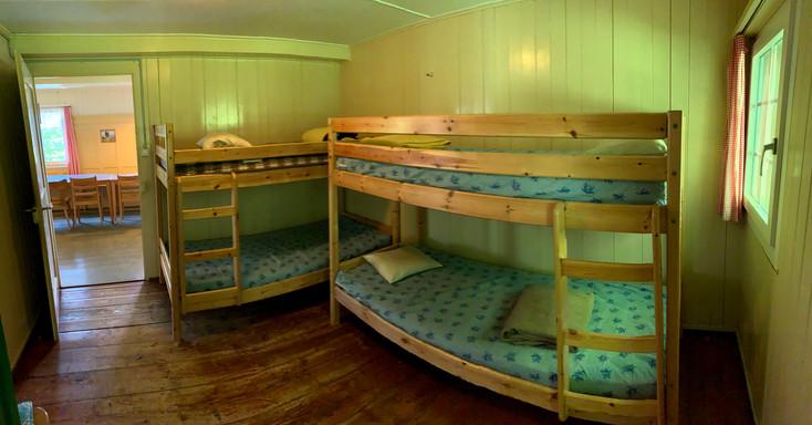 4er-Zimmer EG