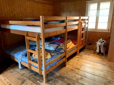 10er-Zimmer Mitte