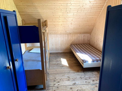 6er-Zimmer Ost