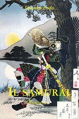 """recensione libro """"Il samurai"""" Endo"""