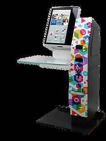 RFID selfCheck™1000 自助借還書機 selfCheck1000