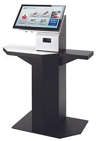 RFID selfCheck™500 自助借還書機 selfCheck_500