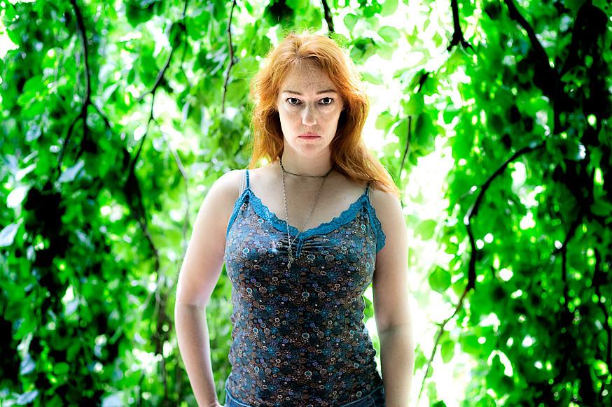 Foto: Karoline Lieberkind 2009