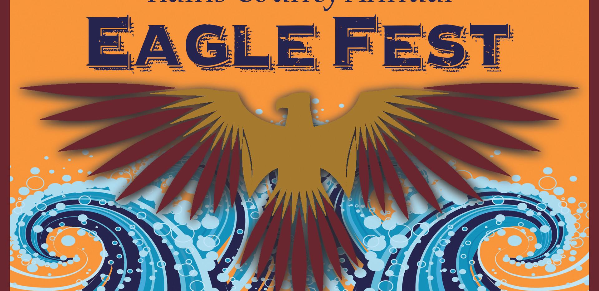 Rains County Eagle Fest