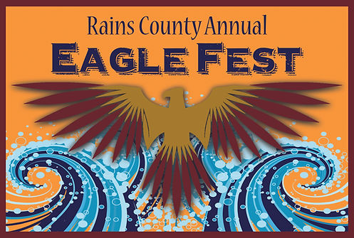 Eagle Fest held every January