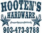 Hooten's Hardware