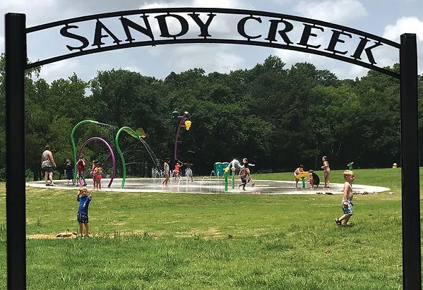 Sandy Creek Park Splash Pad.jpg