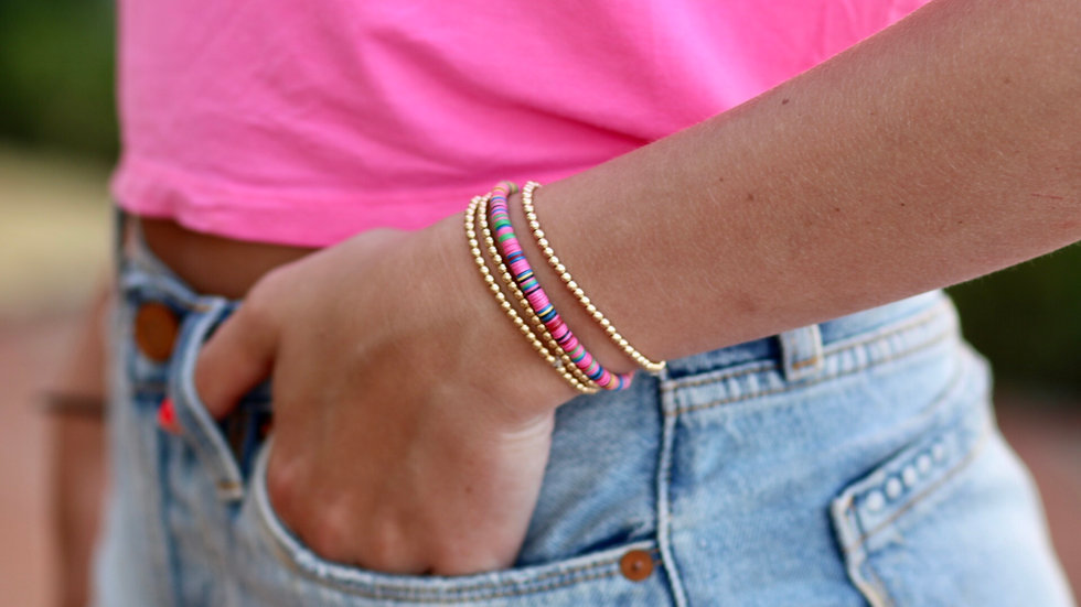 gold stackable (comes with 3)
