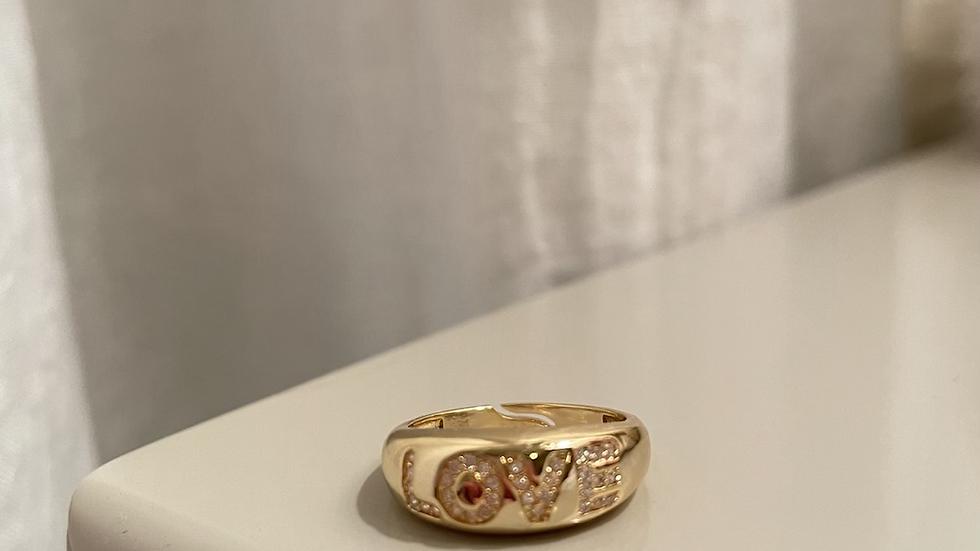 LOVEE ring