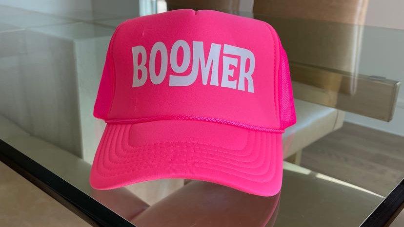 AK's Boomer Hat