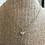 Thumbnail: Small Heart Necklace