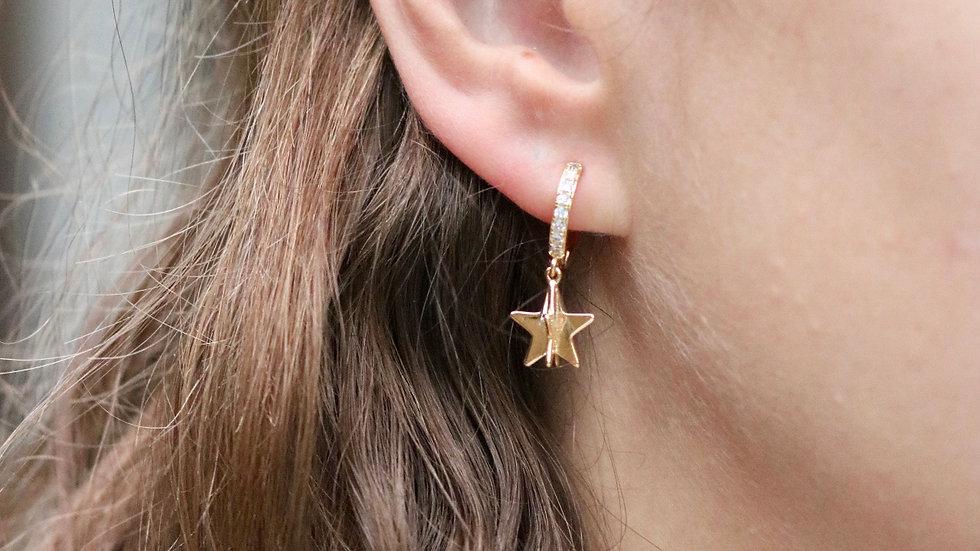 SideSTAR Earrings