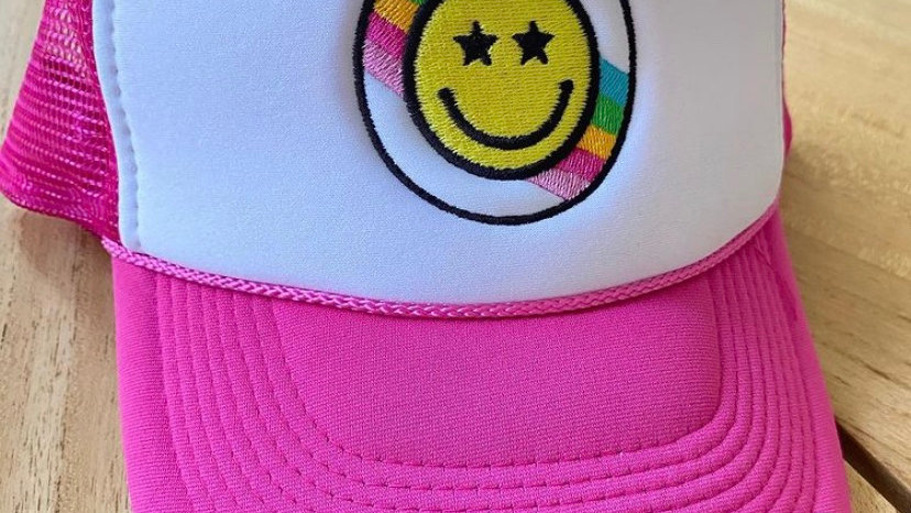 BEAD CO HAT