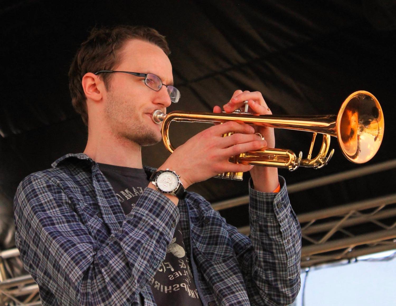 Session Musician Matt Atkinson