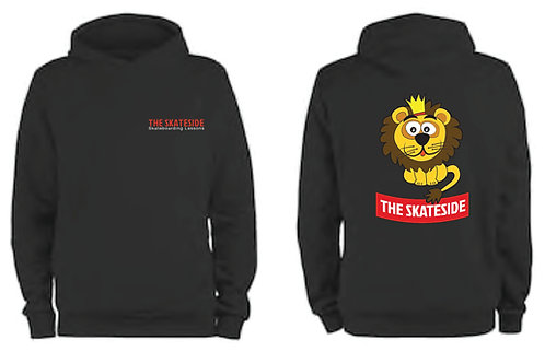 THE LION SWEATSHIRT