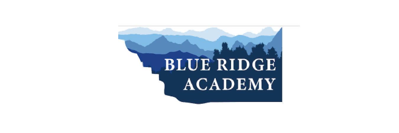 BLUE RIDGE ACADEMY