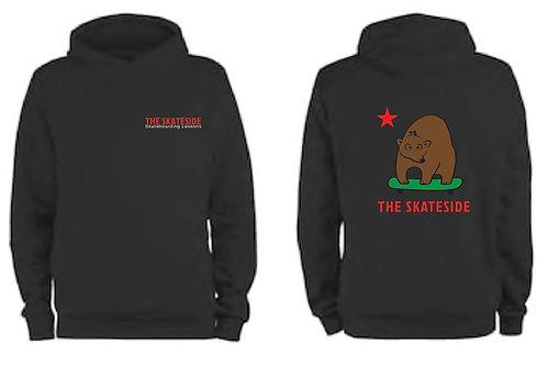 THE CALI BEAR SWEATSHIRT