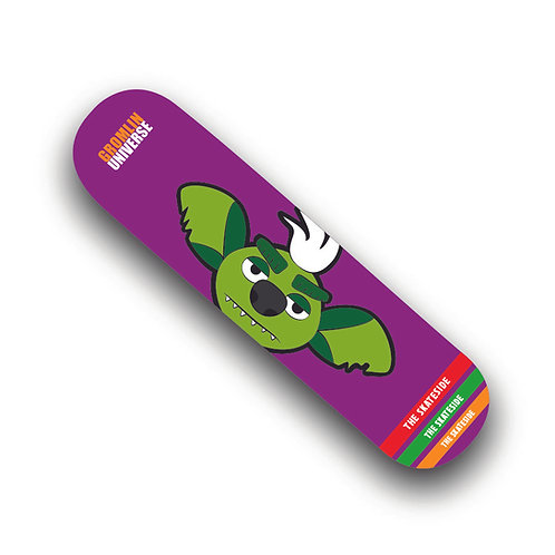 YOUNG GROMLIN DECK