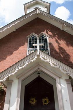 Oxford Presbyterian
