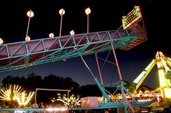 Night At The Farmer's Fair