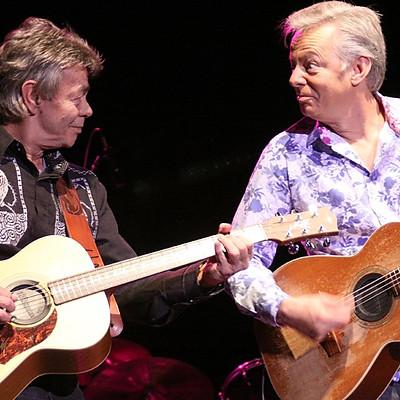 Tommy & Phil Emmanuel - Glenside, PA