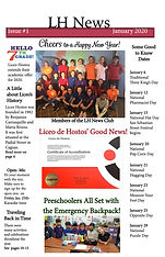 LH News Edition 1 Ready for publishing (