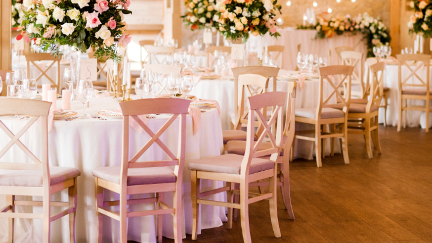 """120"""" Round Tablecloths"""