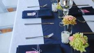 Polyester Table Runner