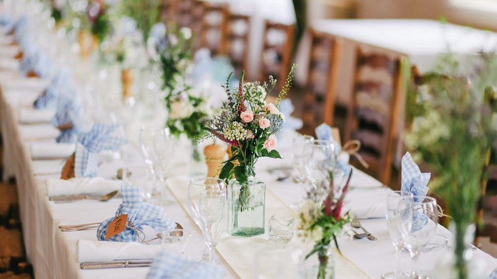 8' Lap Length Tablecloths