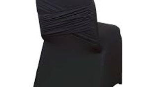 Madrid Spandex Chair Cover