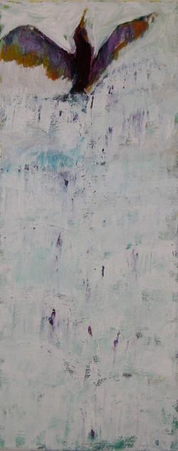 Feniks 2007 (50cmx20cm)