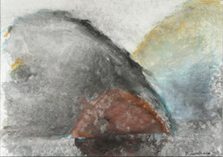 Maalaus 2012 (13,5cmx19cm)