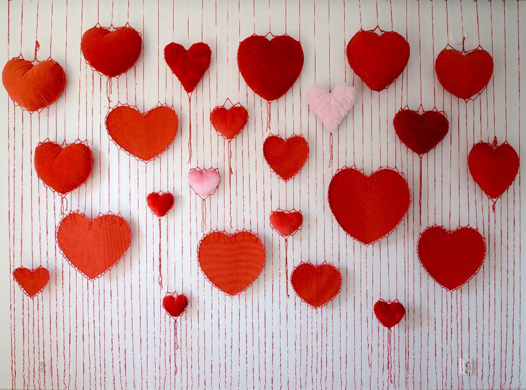 Sydänseinä 2015