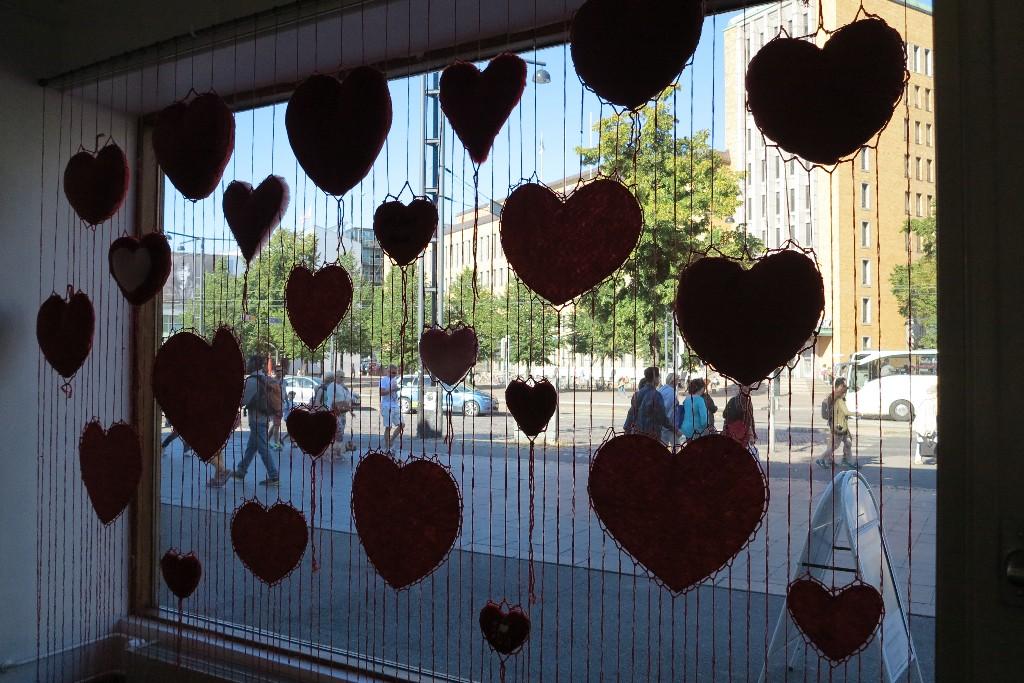 Sydänten läpi 2015