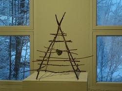 2006 Sydänpyramidi