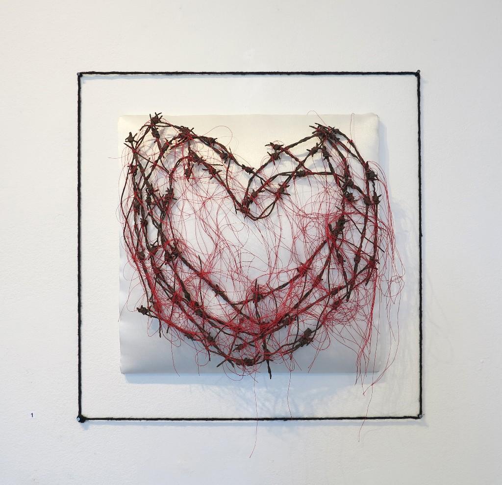 Rakasta, kärsi ja ... 2013