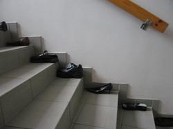 2012 Kengät