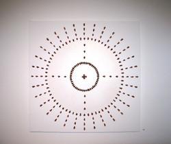 2009 Aurinko (1mx1m)