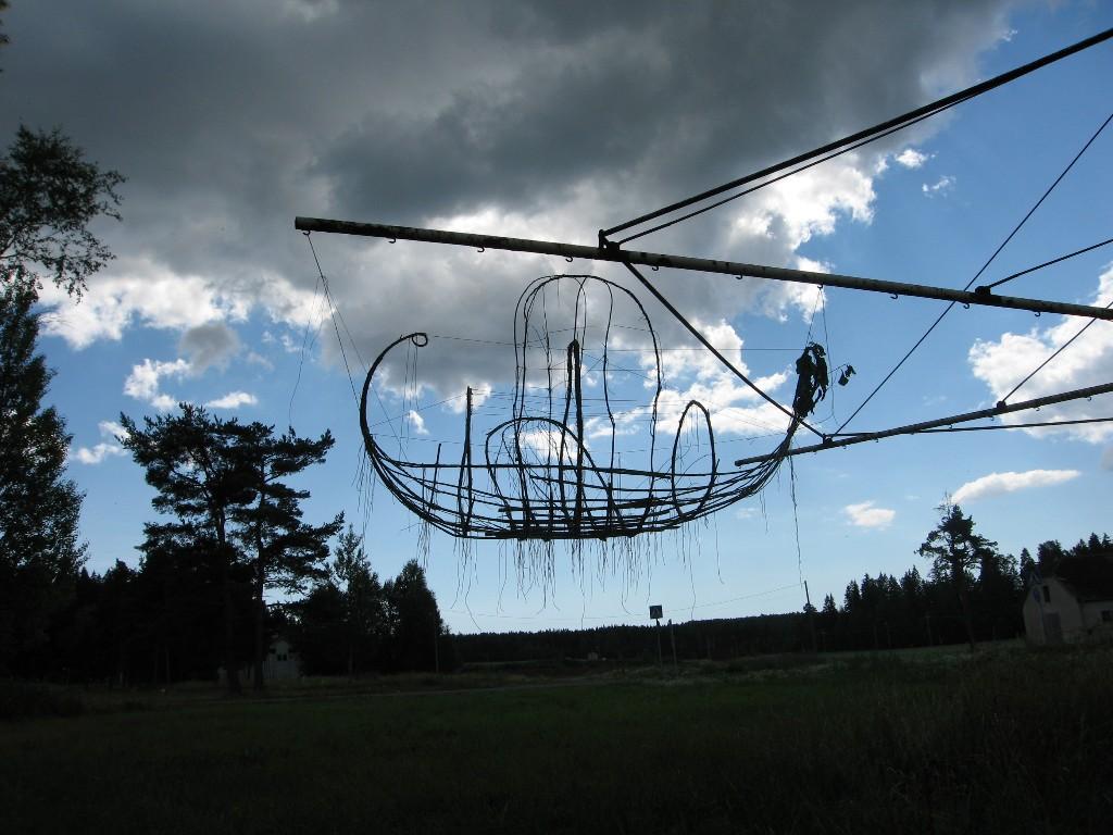 2006 Joutsenvene