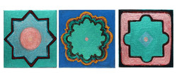 Alhamra 2012 (20cmx20cm)