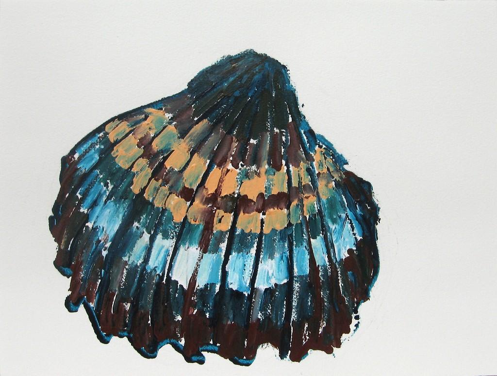Simpukat 2012 (30cmx42cm)