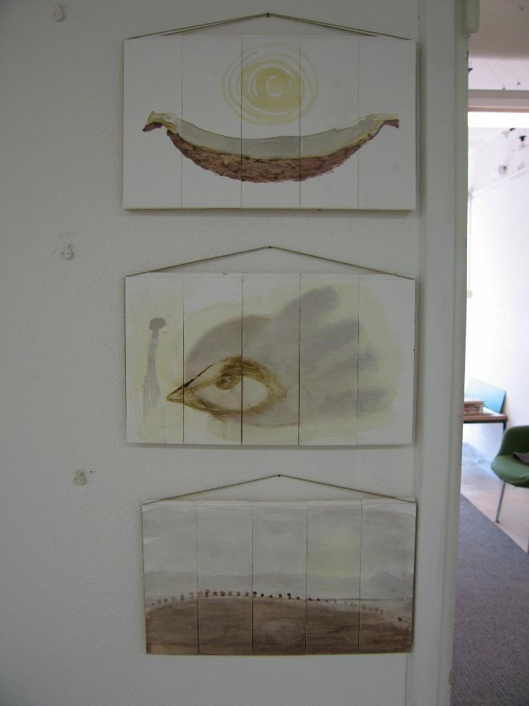 Ekomaalauksia 2006