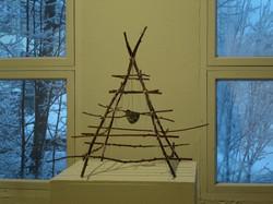 Sydänpyramidi 2006
