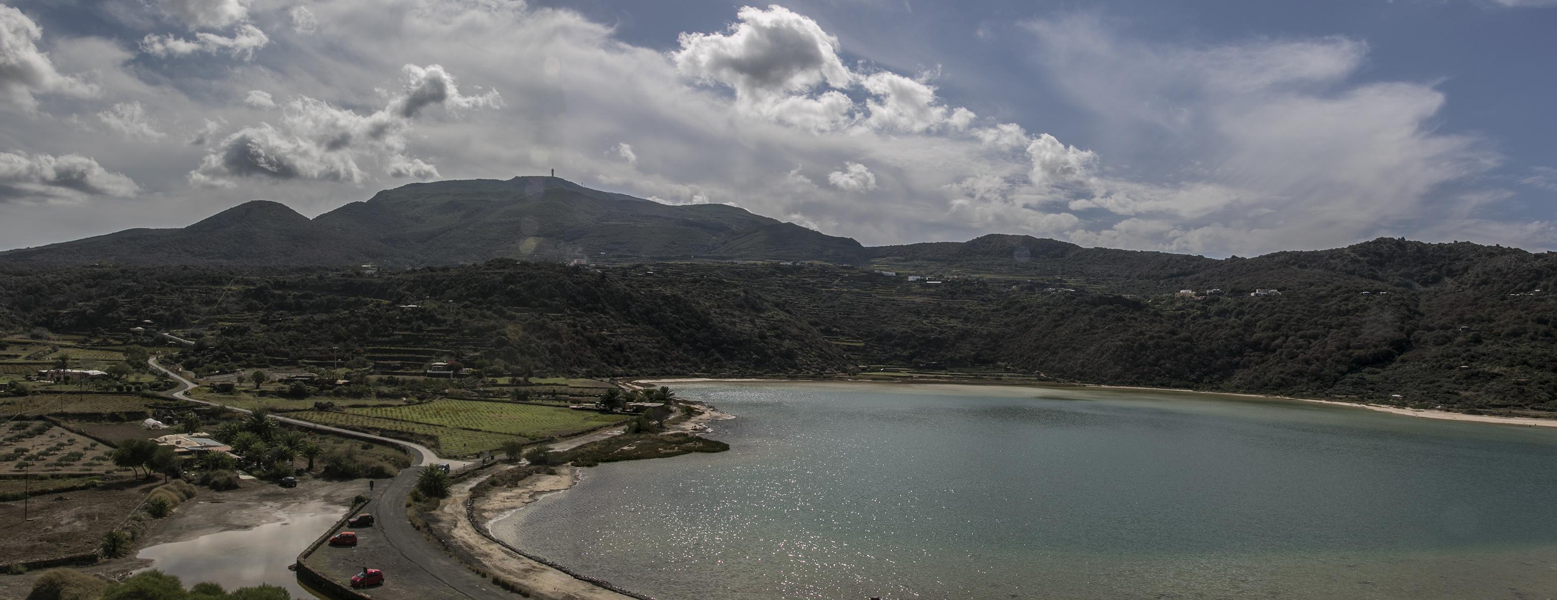 Isola di Pantelleria, Italia