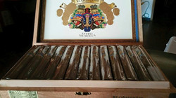 Special Box Of Cigars