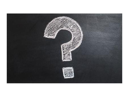 Fragen, Aussagen und deren Beantwortung