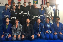 bjj class aug 17, 2017