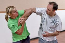 adult self-defense