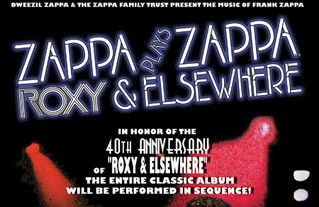 ZAPPA PLAYS ZAPPA @ Mojoes – Joliet, IL  February 18th, 2014